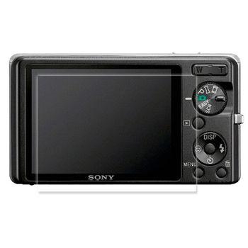 Kamera 高透光保護貼 for Sony W320/W350/W380