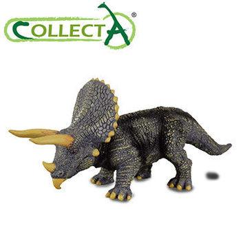 【CollectA】三角龍