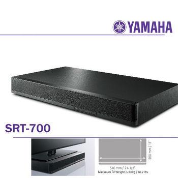 Yamaha SRT-700 5.1聲道 單件式音響