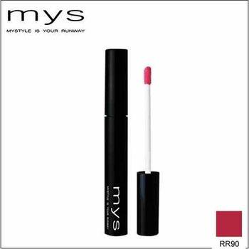 mys唇蜜-紅櫻桃