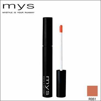 mys唇蜜-橘紅愛戀