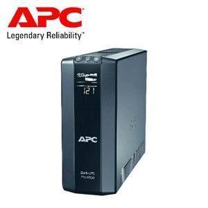 【APC】 1000VA在線互動式UPS 不斷電系統 (BR1000G-TW)