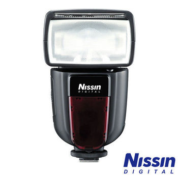 Nissin Di700 For Nikon 高性能第二代進階閃光燈