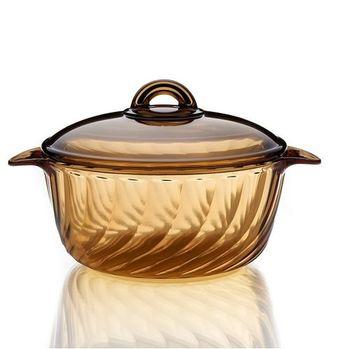 法國樂美雅微晶超耐熱鍋熱銷組