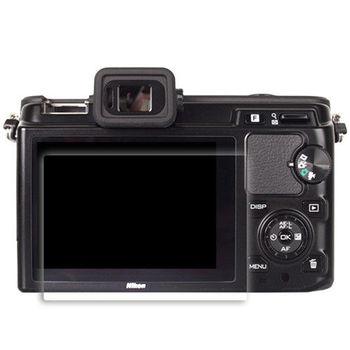 Kamera 高透光保護貼 for Nikon V1