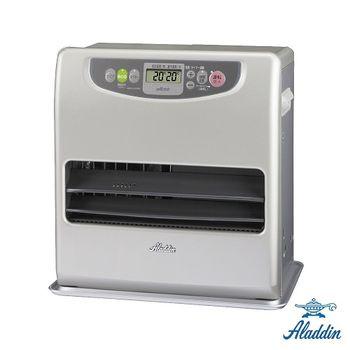 【日本 ALADDIN 阿拉丁】智慧型溫控煤油電暖器AKF-PL428N