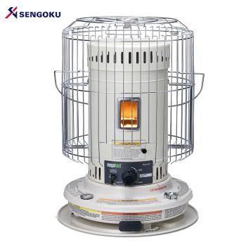 【日本千石 SENGOKU】煤油暖爐/煤油爐CV-23KW 大功率歐美款