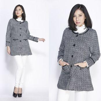 CLARE外銷日本設計師款外套(買一送一)