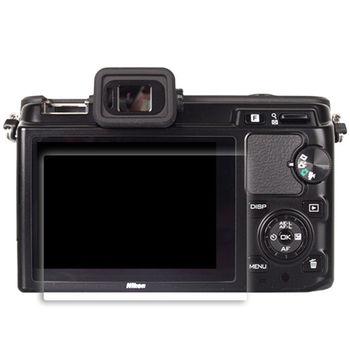 Kamera 高透光保護貼 for Nikon J2