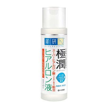 樂敦 肌研 ROHTO 極潤滋潤水 罐裝 (170ml)