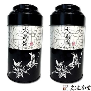 【名池茶業】新鮮手採大禹嶺高冷茶  (冰雪聰茗款 / 150克x4)