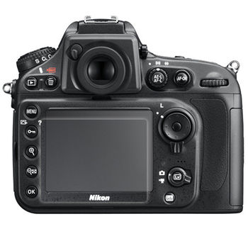 Kamera 高透光保護貼 for Nikon D800/810/D500