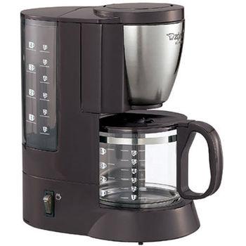 【象印】6人份滴漏式咖啡機 EC-AJF60