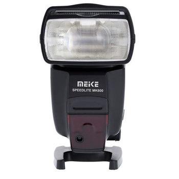 Meike 美科 MK-600 無線閃光燈 GN60 (公司貨) For Canon
