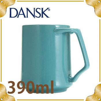 【DANSK】Kobenstyle 經典把手馬克杯-粉藍