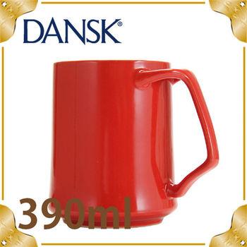 【DANSK】Kobenstyle 經典把手馬克杯-紅