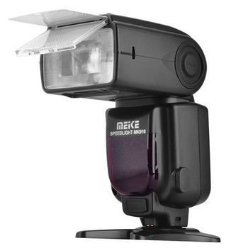Meike 美科 MK-910 閃光燈 GN60 同SB910(公司貨) For Nikon