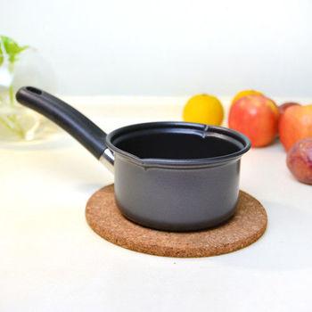三箭牌 巧克力牛奶鍋 單柄鍋