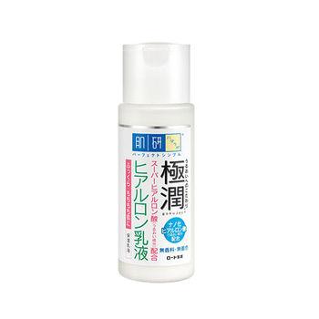樂敦 肌研 ROHTO 極潤乳液 罐裝 (140ml)