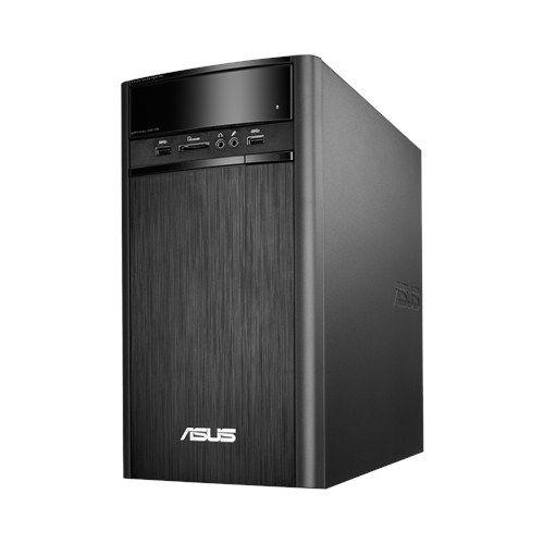 ASUS K31CD i7-6700四核 Win10 桌上型電腦