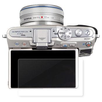 Kamera 高透光保護貼 for Olympus E-PL5/E-PL6