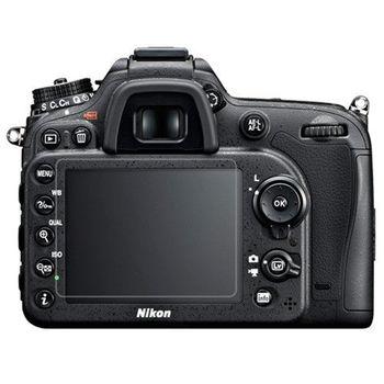 Kamera 高透光保護貼 for Nikon D7100/DF