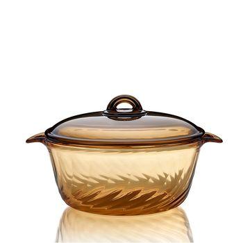 法國樂美雅微晶超耐熱鍋圓滿組