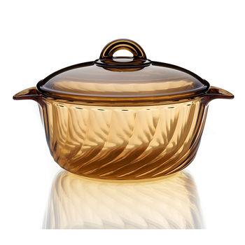 法國樂美雅微晶超耐熱鍋歡慶組