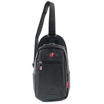 OVERLAND 美式簡約設計單肩包-3068