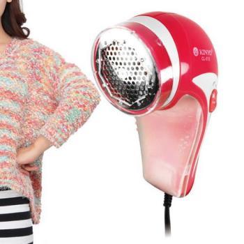 【KINYO】插電式 除毛球機(CL-513)