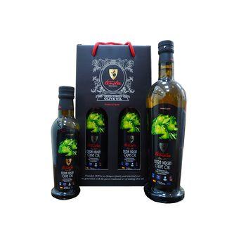 西班牙TENDRE 初榨冷壓頂級橄欖油(3入)