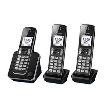 【國際牌Panasonic】數位無線電話 KX-TGD313