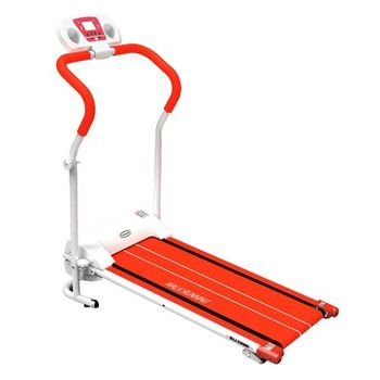 PasSlim好收折樂活電動跑步機