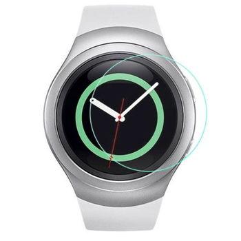 Samsung Gear S2 智慧型手錶專用鋼化玻璃保護膜