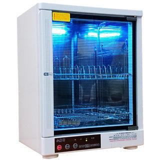 小廚師二層微電腦紫外線殺菌烘碗機(FO-99)