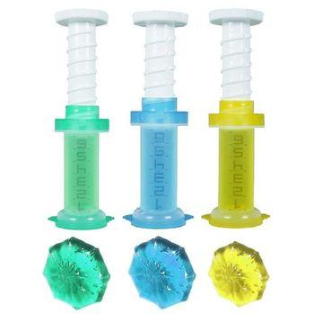 韓國熱銷免刷洗三效潔垢凝膠