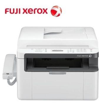 Fuji Xerox M115fs 黑白雷射傳真複合機