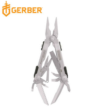 Gerber DIESEL多功能尖嘴工具鉗 22-01470