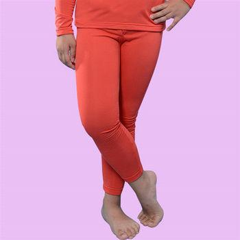 【JORDON 】 兒童 保暖內衣 POLARTEC ppower Dry 內搭保暖長褲贈兒童羊毛襪 (12002)
