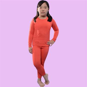 【JORDON 】 兒童 保暖內衣 POLARTEC ppower Dry 圓領內衣贈兒童羊毛襪(12001)