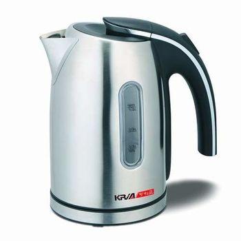 【KRIA可利亞】1.2公升分離式304#不鏽鋼電水壼/快煮壺 KR-1725