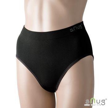 台灣製 頂級黑竹碳女三角內褲(低腰/中腰/高腰)