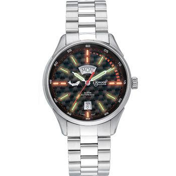 瑞士愛其華Ogival-夜鷹系列機械錶 3359-1ATGS
