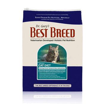 【BEST BREED】貝斯比 全齡貓配方 飼料 1.8公斤 X 1包