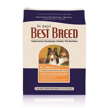 【BEST BREED】貝斯比 成犬維持體態配方 飼料 6.8公斤 X 1包
