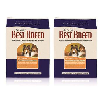 【BEST BREED】貝斯比 成犬維持體態配方 飼料 1.8公斤 X 2包