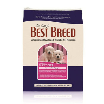 【BEST BREED】貝斯比 幼犬高營養配方 飼料 6.8公斤 X 1包