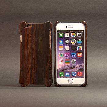 iPhone 6/6S 4.7吋 青檀木木殼