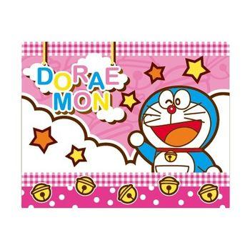 哆啦A夢Doraemon星星中門簾-紅68x85cm(FL830)
