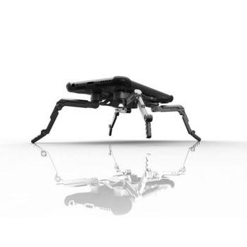 CORESUIT METAL CLAW 裝甲風格金屬爪+i6 / i6s手機殼-銀